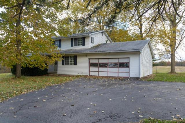 6929 Jennings Road, Webster Twp, MI 48105 (#543261231) :: RE/MAX Classic