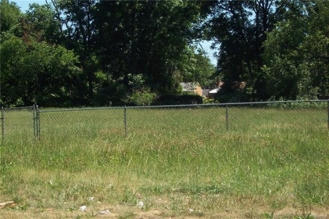 22971 Chippewa Street, Detroit, MI 48219 (#218106860) :: The Buckley Jolley Real Estate Team