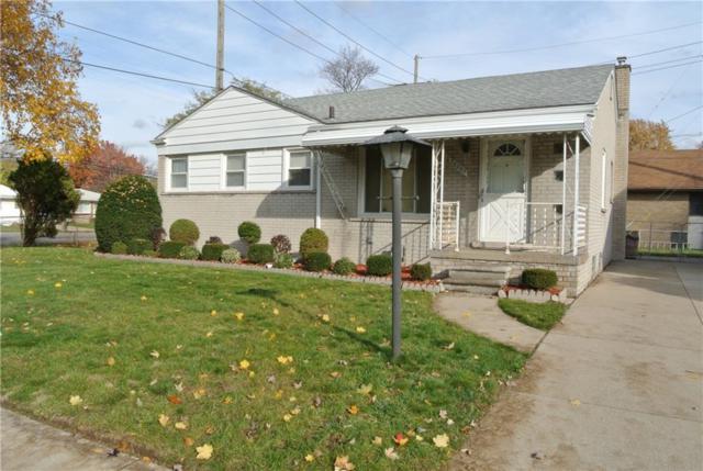 28862 Herbert Street, Madison Heights, MI 48071 (#218107183) :: The Mulvihill Group