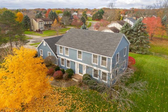 3981 Breckinridge Drive, Ingham Twp, MI 48864 (#630000231876) :: Duneske Real Estate Advisors