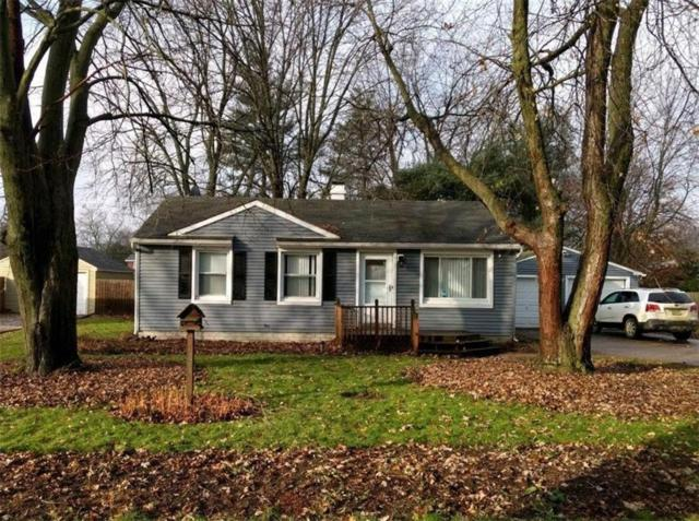 5219 Sashabaw Road, Independence Twp, MI 48346 (#218107893) :: RE/MAX Classic