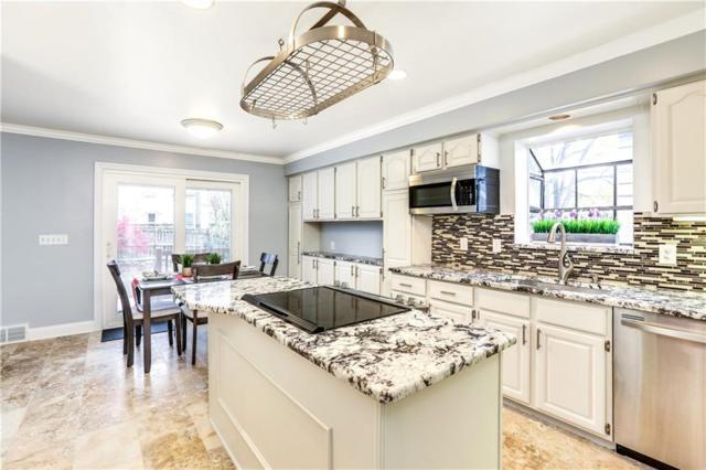 3211 Clawson Avenue, Royal Oak, MI 48073 (#218108021) :: RE/MAX Classic