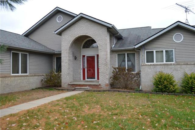 8256 Antcliff Road, Cohoctah Twp, MI 48855 (#218108095) :: The Buckley Jolley Real Estate Team