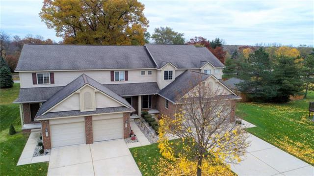 1309 Lilac Lane, Waterford Twp, MI 48327 (#218108394) :: RE/MAX Classic