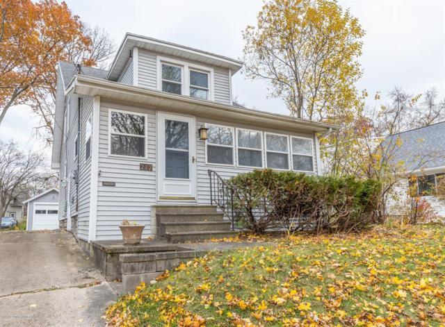 217 S Hayford, Lansing, MI 48912 (#630000231955) :: Duneske Real Estate Advisors