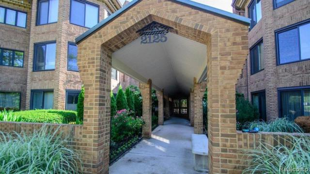 2125 Nature Cove Ct, #102 Court, Ann Arbor, MI 48104 (#218109079) :: The Buckley Jolley Real Estate Team
