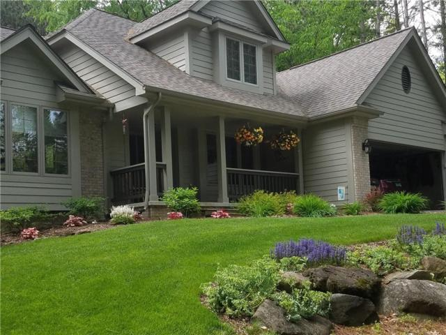 885 Maple Road, Groveland Twp, MI 48462 (#218110080) :: RE/MAX Classic