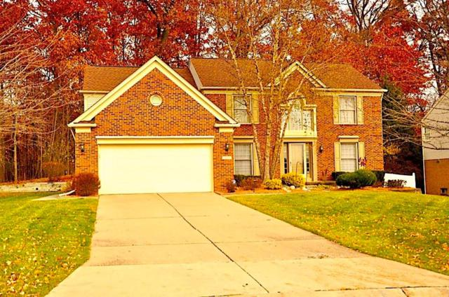 5055 Cherry Blossom Circle, West Bloomfield Twp, MI 48324 (#218110168) :: RE/MAX Classic