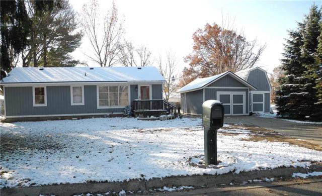 302 Lakeview Street, Holly Vlg, MI 48442 (#218110662) :: RE/MAX Classic