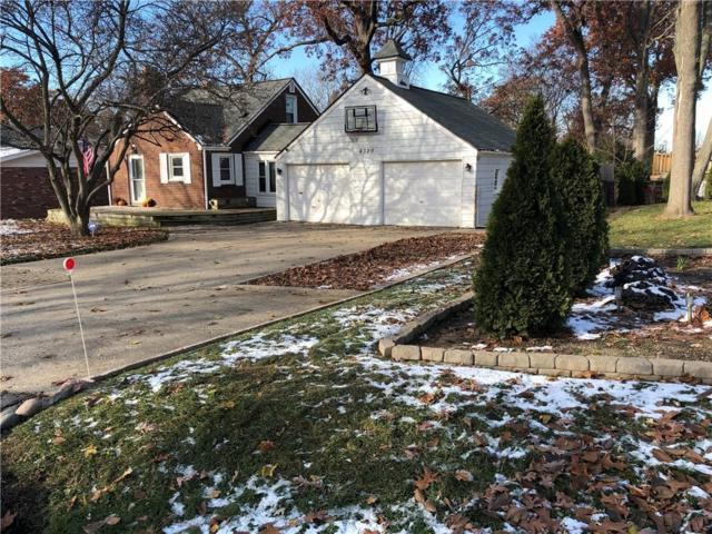 4320 Lanette Drive, Waterford Twp, MI 48328 (#218111085) :: RE/MAX Classic