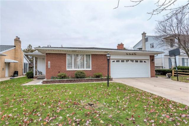 1262 Sherbourne Drive, Dearborn Heights, MI 48127 (#218111291) :: RE/MAX Classic