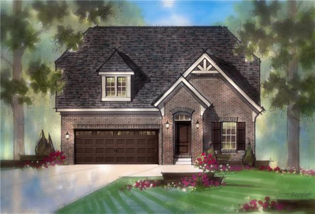 4024 Vendome Drive, Auburn Hills, MI 48326 (#218111696) :: RE/MAX Classic