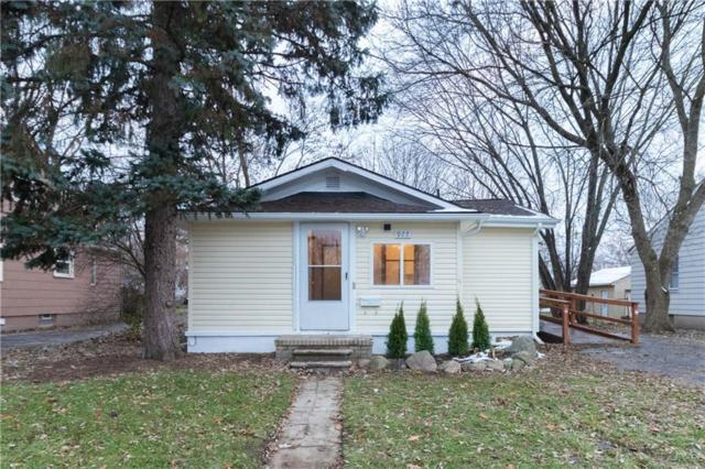 977 Boston Avenue, Waterford Twp, MI 48328 (#218111813) :: RE/MAX Classic