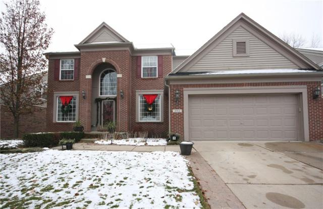 392 Franklin Wright Boulevard, Orion Twp, MI 48362 (#218112121) :: RE/MAX Classic