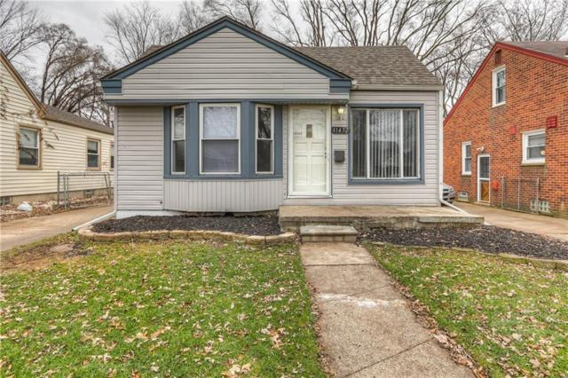 11432 Nathaline, Redford Twp, MI 48239 (#218112629) :: RE/MAX Classic