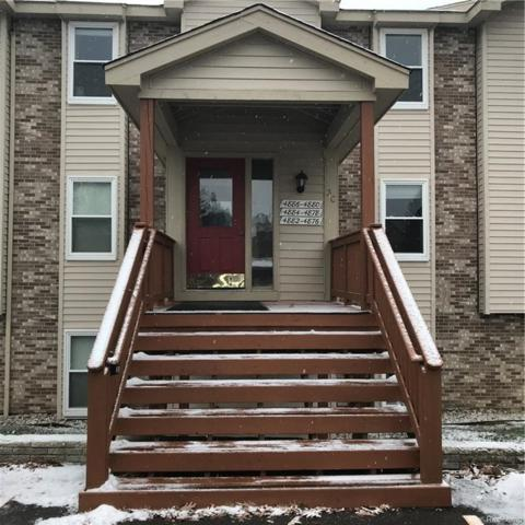 4884 Harbor Point Drive #4884, Waterford Twp, MI 48329 (#218114454) :: RE/MAX Classic