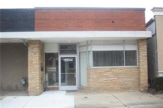 19934 Harper Avenue, Harper Woods, MI 48225 (#218115153) :: RE/MAX Classic