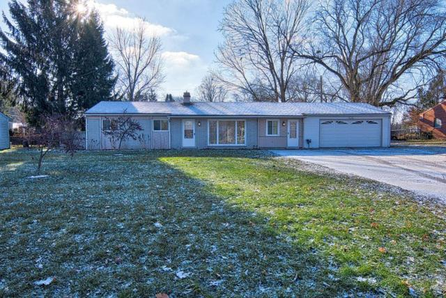 2224 South Commerce Road, Walled Lake, MI 48390 (#218115747) :: RE/MAX Classic