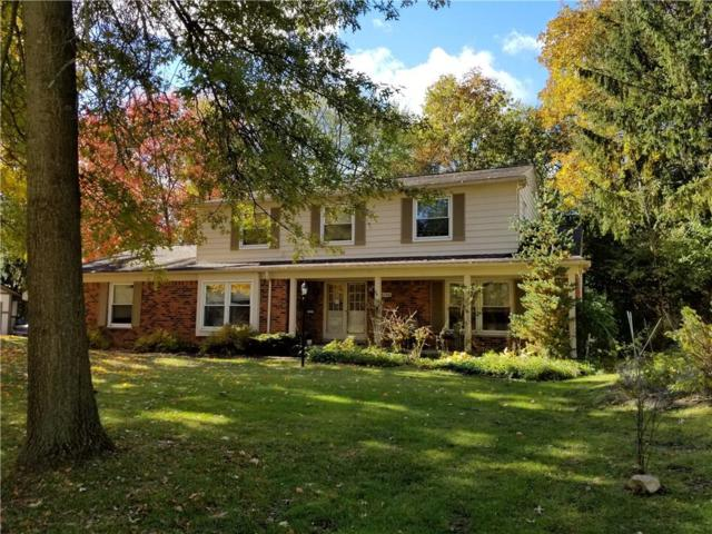 6146 Pinecroft Drive, West Bloomfield Twp, MI 48322 (#218115898) :: RE/MAX Classic
