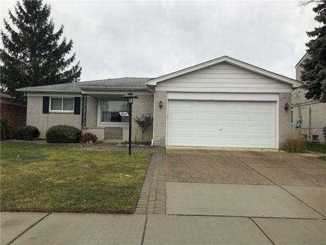 31625 Kenwood Avenue, Madison Heights, MI 48071 (#218116030) :: RE/MAX Vision