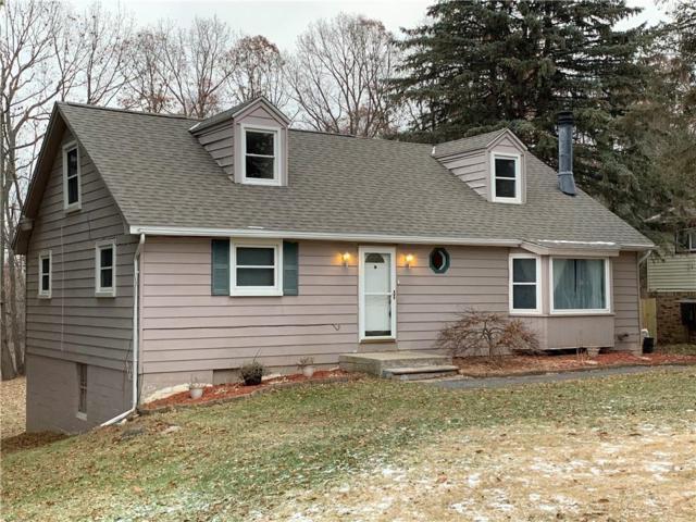 6600 Nadette, Springfield Twp, MI 48346 (#218116155) :: The Buckley Jolley Real Estate Team