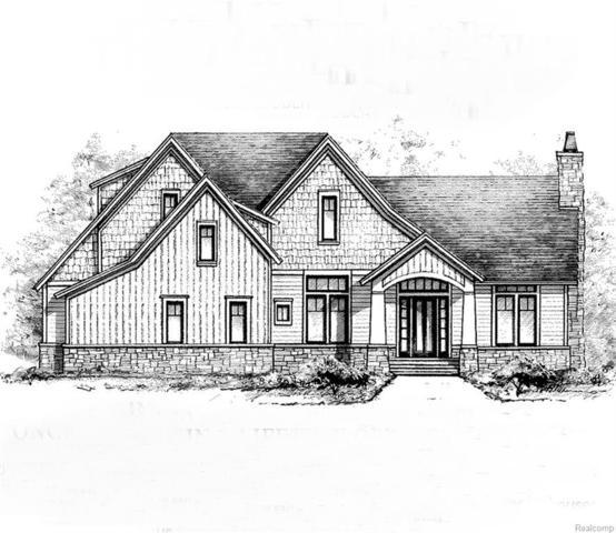 23635 Woodlynne Drive, Bingham Farms Vlg, MI 48025 (#218116199) :: RE/MAX Nexus