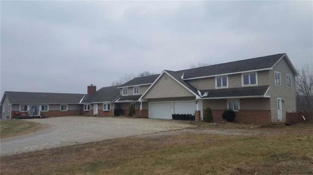 11280 Hegel Road, Atlas Twp, MI 48438 (#218116391) :: RE/MAX Classic