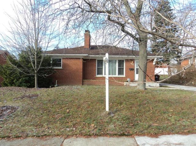 1524 Marian Ave., Ann Arbor, MI 48103 (#543261898) :: Duneske Real Estate Advisors