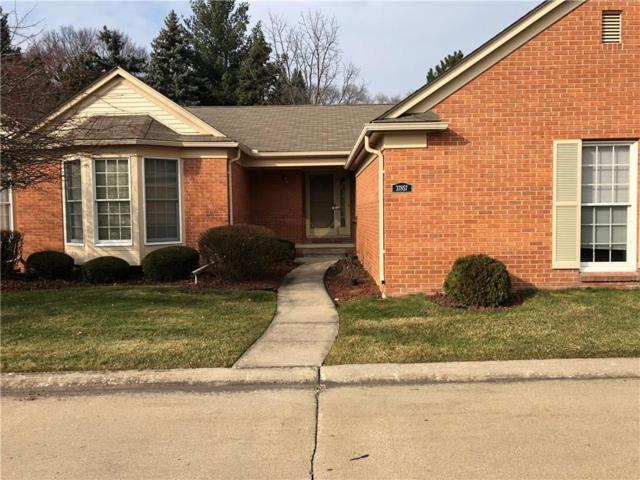 37857 Maple Circle W, Clinton Twp, MI 48036 (#218117482) :: NERG Real Estate Experts