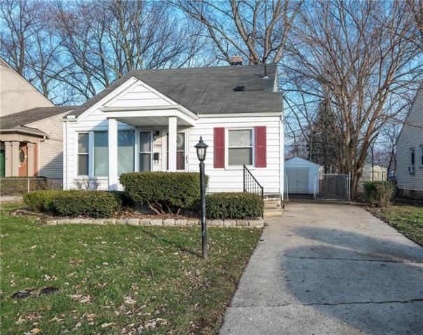 2666 Kipling Avenue, Berkley, MI 48072 (#218117752) :: NERG Real Estate Experts