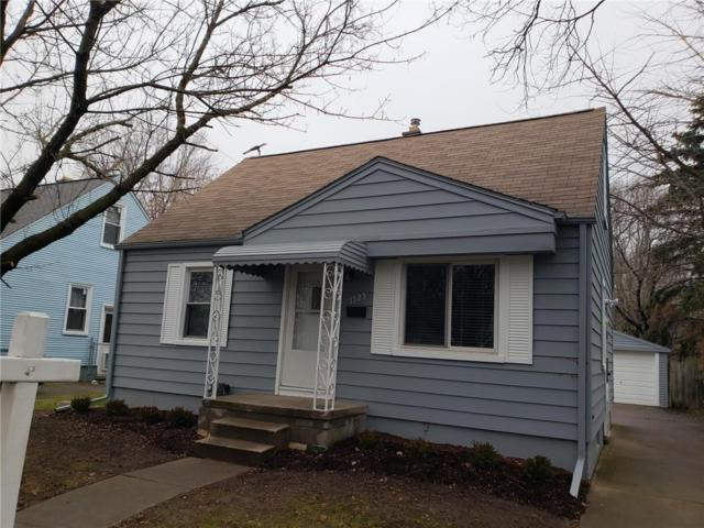 1525 Whitcomb Avenue, Royal Oak, MI 48073 (#218117973) :: NERG Real Estate Experts
