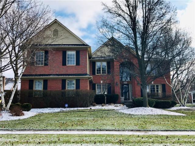 20926 Chase Drive, Novi, MI 48375 (#218118043) :: Duneske Real Estate Advisors