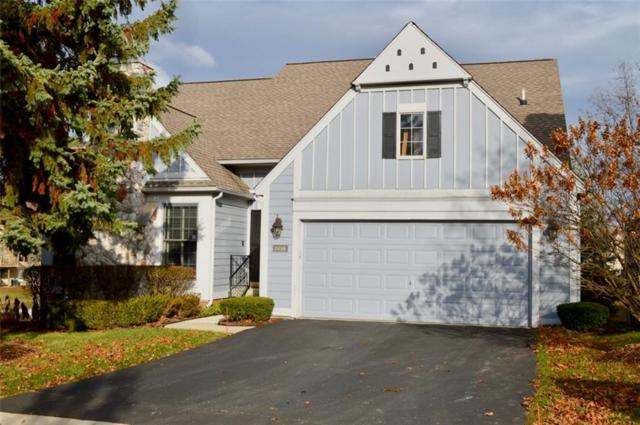 2455 Inglehill Point, Bloomfield Twp, MI 48304 (#218118516) :: RE/MAX Nexus