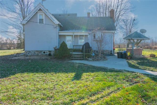 5680 Meldrum Road, Casco Twp, MI 48064 (#218118523) :: The Buckley Jolley Real Estate Team