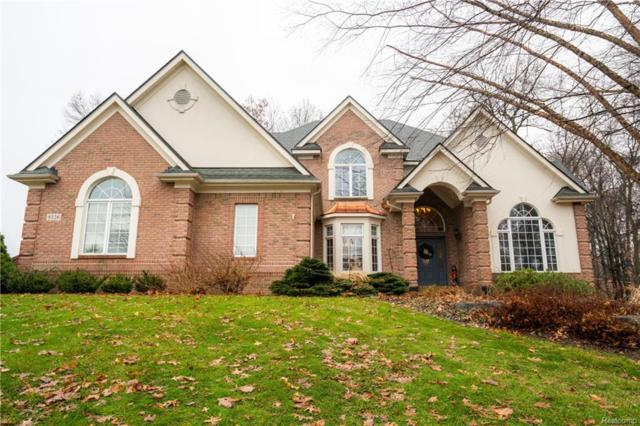 9226 Morning Mist Drive E, Independence Twp, MI 48348 (#218118537) :: The Buckley Jolley Real Estate Team