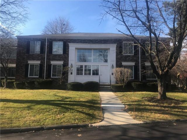 552 E Fox Hills #3, Bloomfield Twp, MI 48304 (#218119174) :: RE/MAX Nexus