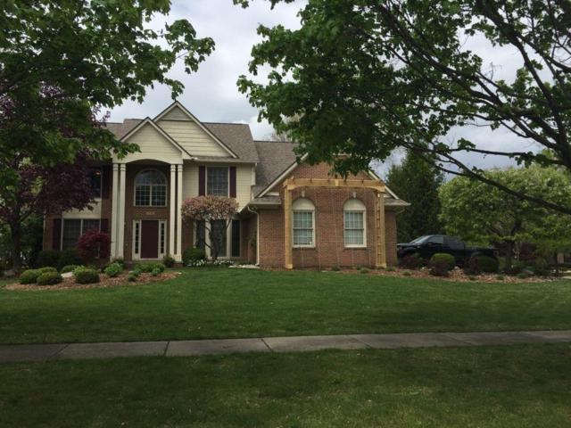 7150 Aaronway Drive, West Bloomfield Twp, MI 48324 (#218119855) :: RE/MAX Classic