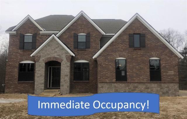6306 Branford Drive, West Bloomfield Twp, MI 48322 (#219000174) :: The Buckley Jolley Real Estate Team