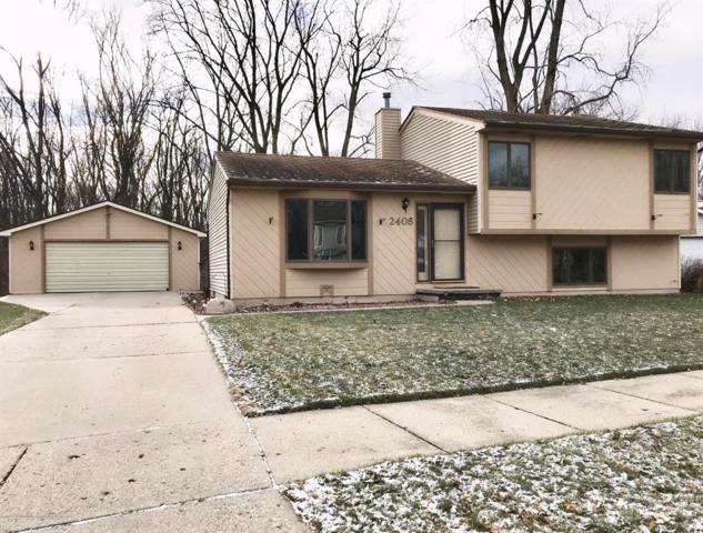 2408 Champion Way, Lansing, MI 48910 (#630000232982) :: RE/MAX Nexus