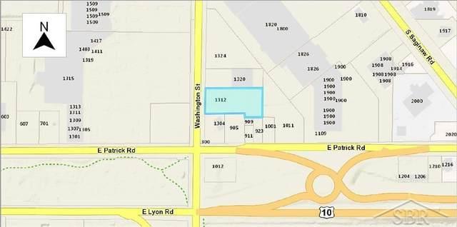 1312 Washington, Midland, MI 48640 (#61031367995) :: Novak & Associates