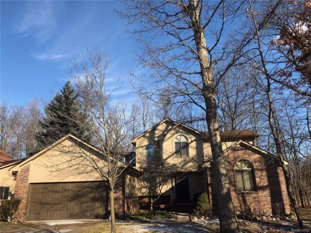 6179 Spring Vale, West Bloomfield Twp, MI 48322 (#219001338) :: RE/MAX Classic