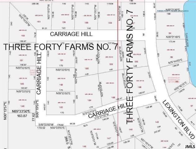 0 Carriage Hill, Summit, MI 49203 (MLS #55201900070) :: The Toth Team