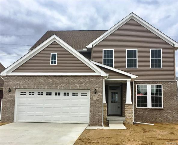 36960 Russell Dr, Westland, MI 48185 (#219001801) :: The Buckley Jolley Real Estate Team