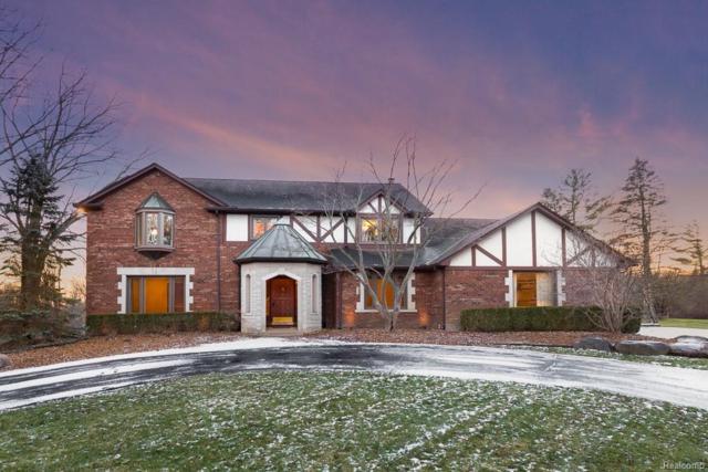 430 Mead Road, Rochester Hills, MI 48306 (#219001806) :: RE/MAX Classic