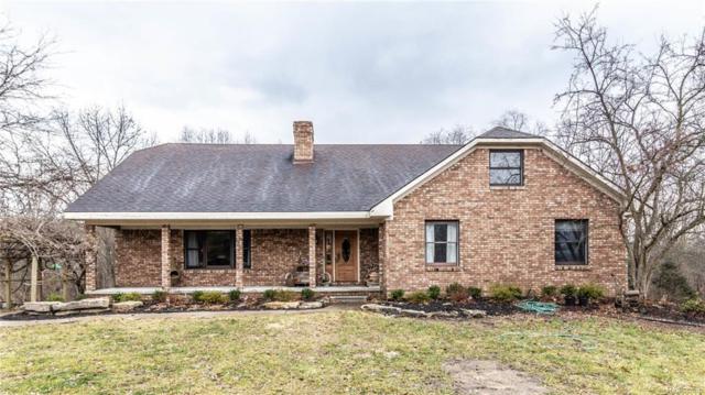 13566 Crooked Creek Drive, Green Oak Twp, MI 48178 (#219003034) :: The Buckley Jolley Real Estate Team