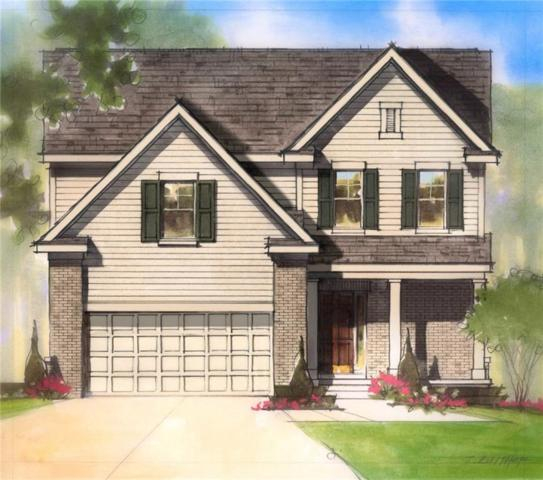 11670 Pheasant Circle, Taylor, MI 48180 (#219003649) :: The Buckley Jolley Real Estate Team