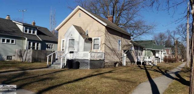 1025 12TH ST, Port Huron, MI 48060 (#58031368979) :: Team Sanford