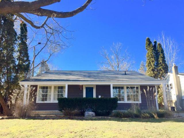 809 Sunrise Court, Ann Arbor, MI 48103 (#543262301) :: RE/MAX Classic