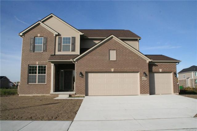 9730 Willow Oak Drive, Green Oak Twp, MI 48116 (#219006146) :: The Buckley Jolley Real Estate Team