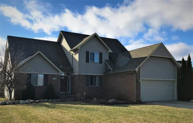 1340 Park Ridge Point, Grand Blanc Twp, MI 48439 (MLS #5021555313) :: The Toth Team